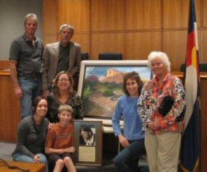 Shelton Family