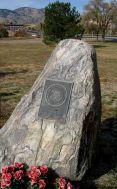 Monument to Women Marines, Marine Corps Memorial.