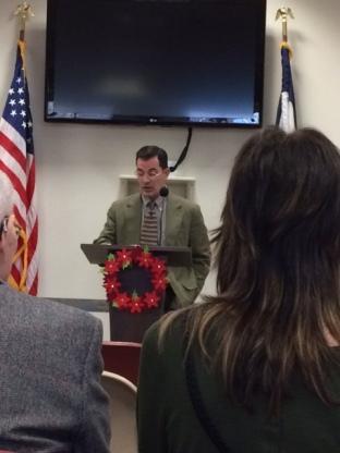 Dan Cordova, Colorado Supreme Court Law Librarian